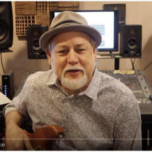 How to Use the AFM Single Song Overdub Agreement